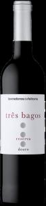 トレス バゴス レゼルヴァ 赤